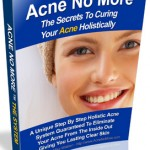 acne no more blue cover