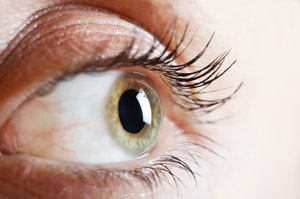 Is There an Effective Eye Floater Treatment healthy eye