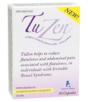 tuzen probiotic box