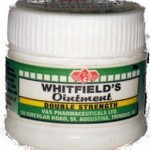V&S Whitfield's Ointment bottle