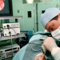 What are the Types of Sinus Surgery surgeon working