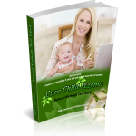 cure child eczema book