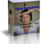 facial gymnastics cover