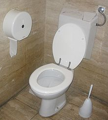 Are There Any Good IBS Diet Plans toilet