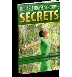 ibs secrets cover