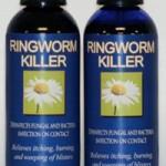 ringworm killer ringworm treatment bottles