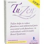 TuZen_Probiotic product box