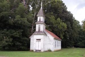 church of ibs